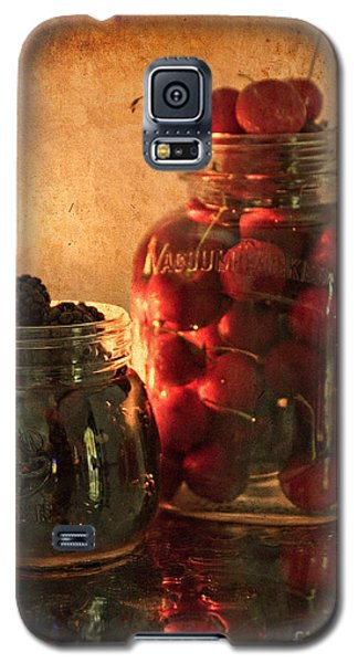 Memories Of Jams, Preserves And Jellies  Galaxy S5 Case