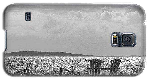 Galaxy S5 Case featuring the photograph Memories Of The Cape by Michelle Wiarda