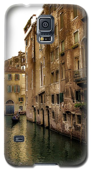 Memories Of Venice Galaxy S5 Case