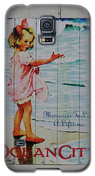 Memories To Last A Lifetime Galaxy S5 Case by Richard Reeve