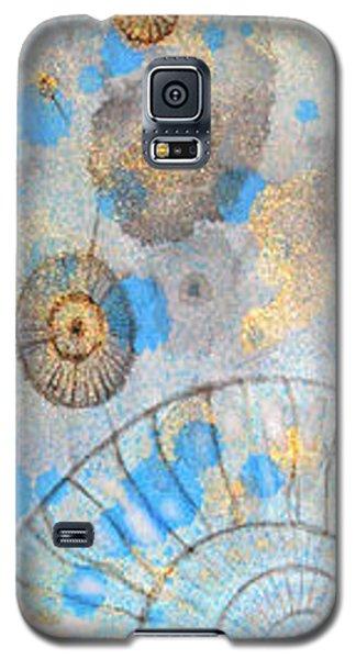 Memory 14030031fy Galaxy S5 Case