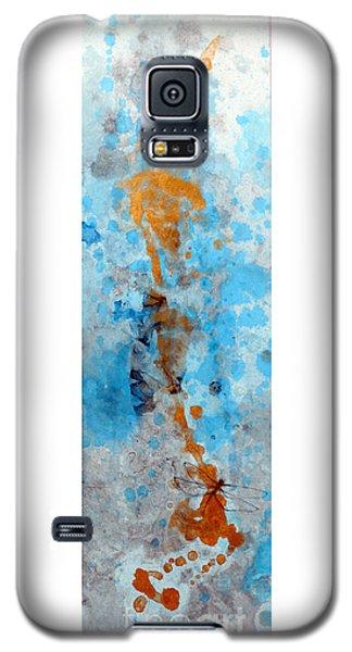 Memory 14030114fy Galaxy S5 Case