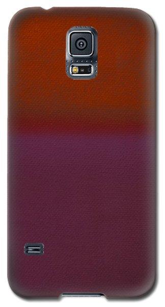 Memory Mark Galaxy S5 Case