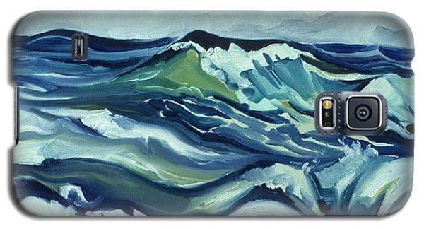 Memory Of The Ocean Galaxy S5 Case