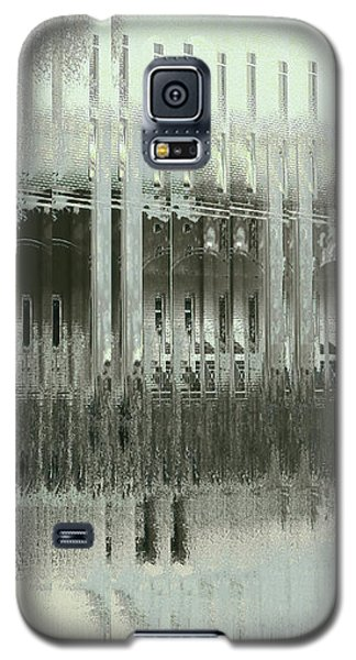 Galaxy S5 Case featuring the digital art Memory Palace - Fading by Wendy J St Christopher