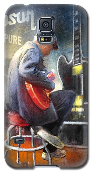 Memphis Nights 05 Galaxy S5 Case