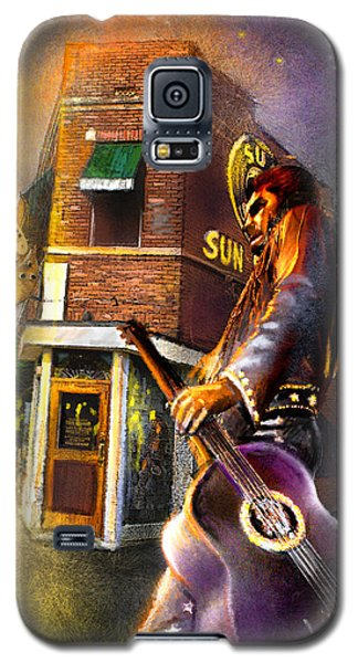 Memphis Nights 06 Galaxy S5 Case