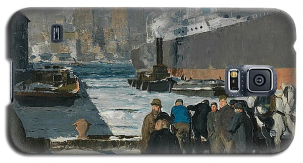 Men Of The Docks Galaxy S5 Case