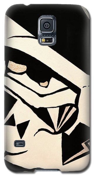 Menace Of Mischief Galaxy S5 Case