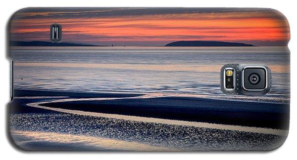 Menai Strait Galaxy S5 Case