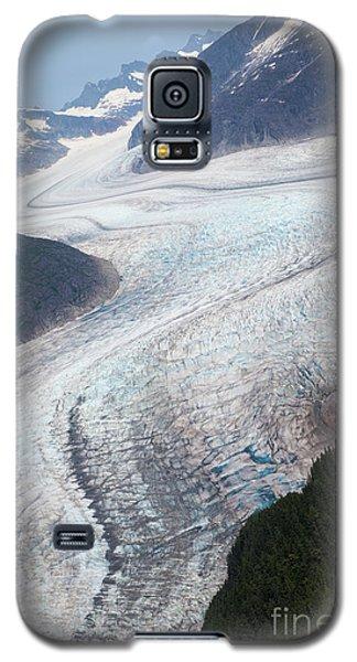 Mendenhal Glacier Galaxy S5 Case