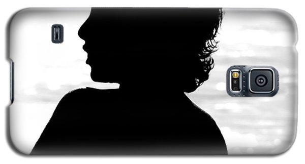 Menino Do Rio Galaxy S5 Case