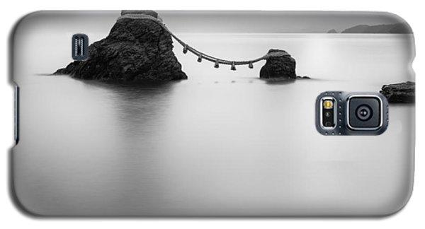 Meoto Iwa Galaxy S5 Case