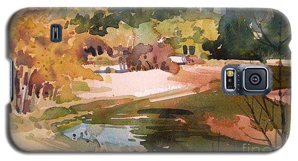 Merced River Encounter Galaxy S5 Case