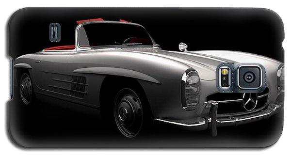 Mercedes 300 Sl Roadster Galaxy S5 Case