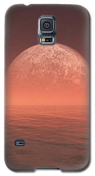 Mercury Galaxy S5 Case