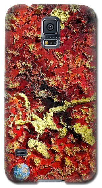 Mercury Galaxy S5 Case
