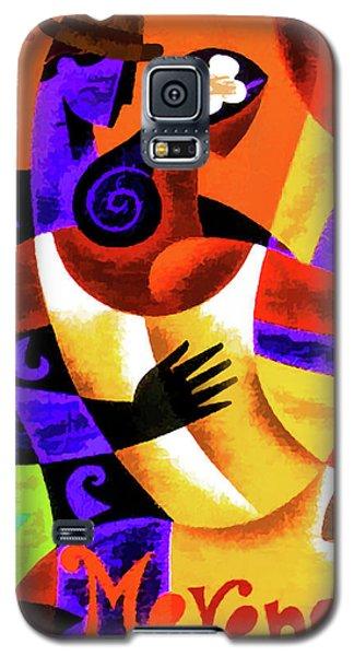 Merengue Galaxy S5 Case