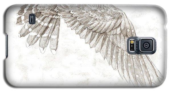 Merlin Galaxy S5 Case