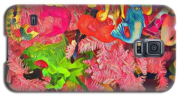 Mermen Galaxy S5 Case