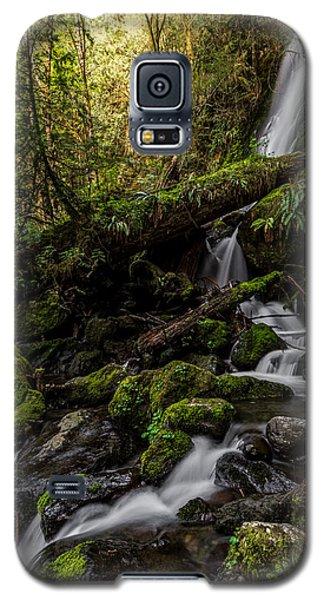 Merriman Falls Galaxy S5 Case