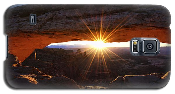Mesa Sunrise Galaxy S5 Case by Chad Dutson