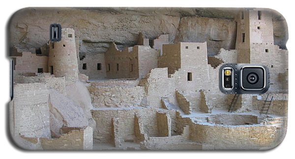 Mesa Verde Community Galaxy S5 Case