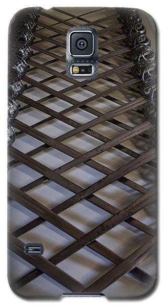 Mesmerizing Swords Galaxy S5 Case