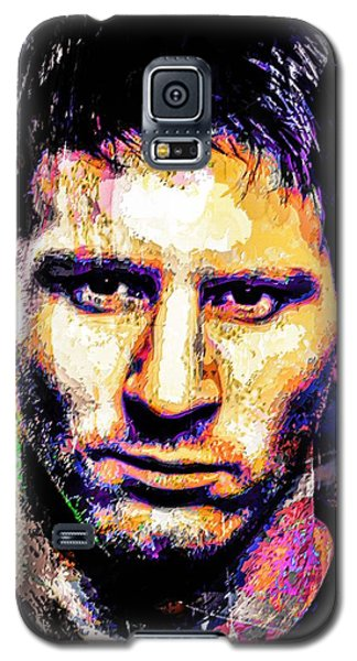 Messi Galaxy S5 Case