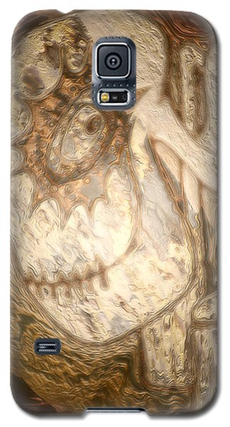 Metallic Ganix Galaxy S5 Case