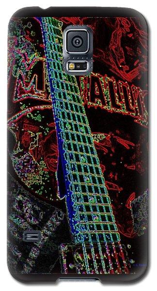 Metallica Galaxy S5 Case