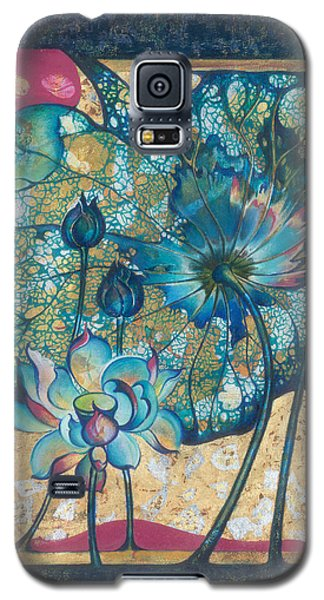 Metamorphosis Galaxy S5 Case