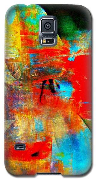 Metamorphosis  Galaxy S5 Case by Leanne Seymour