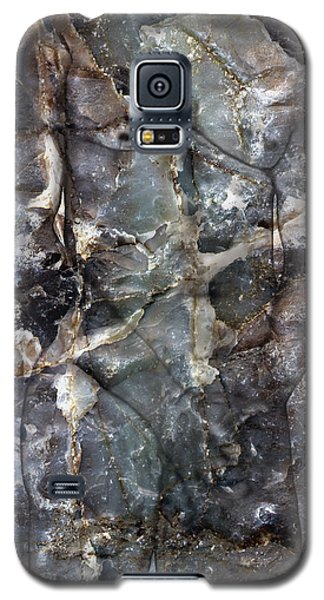 Metamorphosis  Male Galaxy S5 Case