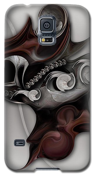 Metaphysical Feeling Galaxy S5 Case