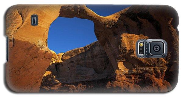 Metate Arch Galaxy S5 Case