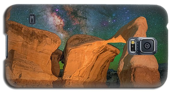 Metate Arch Galaxy S5 Case