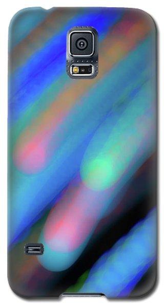 Meteor Storm Galaxy S5 Case