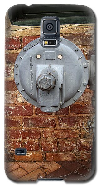 Meter In Athens Ga Galaxy S5 Case