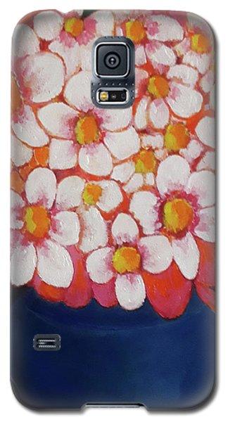 Methaphor Galaxy S5 Case