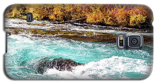 Metolius River Galaxy S5 Case
