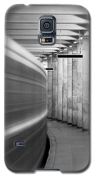 Metro #0110 Galaxy S5 Case