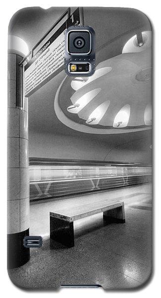 Metro #1591 Galaxy S5 Case