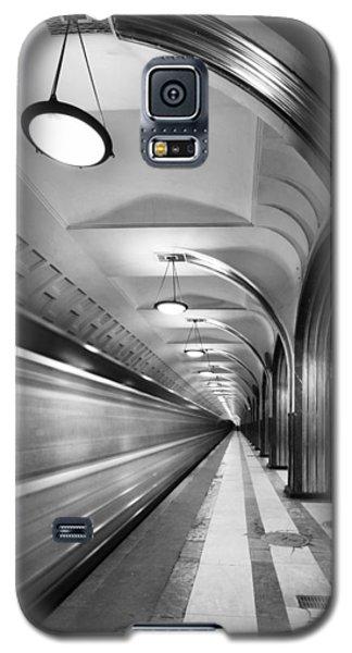 Metro #5147 Galaxy S5 Case