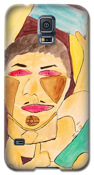 Metro Beauty Galaxy S5 Case
