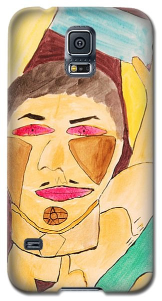 Metro Beauty Galaxy S5 Case
