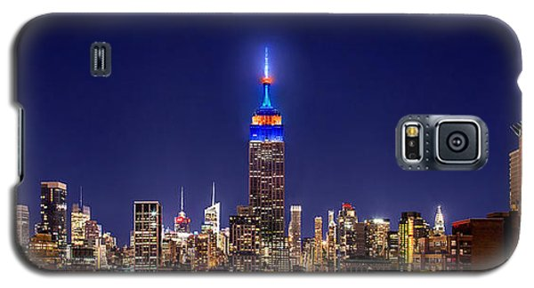 Mets Dominance Galaxy S5 Case by Az Jackson