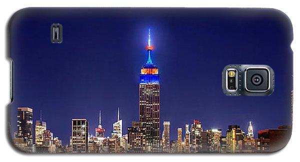 Mets Dominance Galaxy S5 Case by Az Jackson
