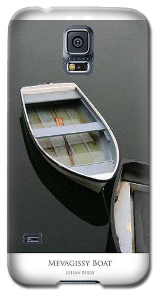 Mevagissy Boat Galaxy S5 Case