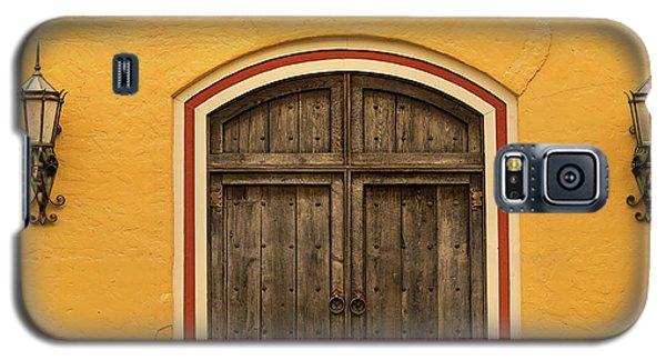 Mexican Door Galaxy S5 Case